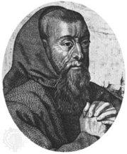 Père Joseph (1577 - 1638)