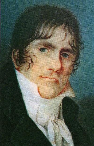 Vicomte Paul Barras(1757-1829)