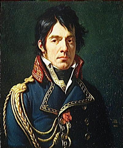 Dominique Jean Larrey (1766-1842), baron d'Empire