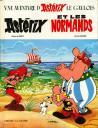 Astérix et les Normands - Astérix - René Goscinny & AlbertUderzo.