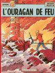 L'Ouragan de Feu - Lefranc -JacquesMartin.